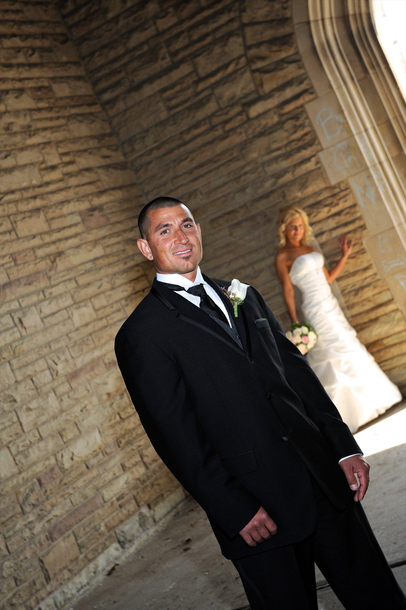 wedding photography in Hamilton