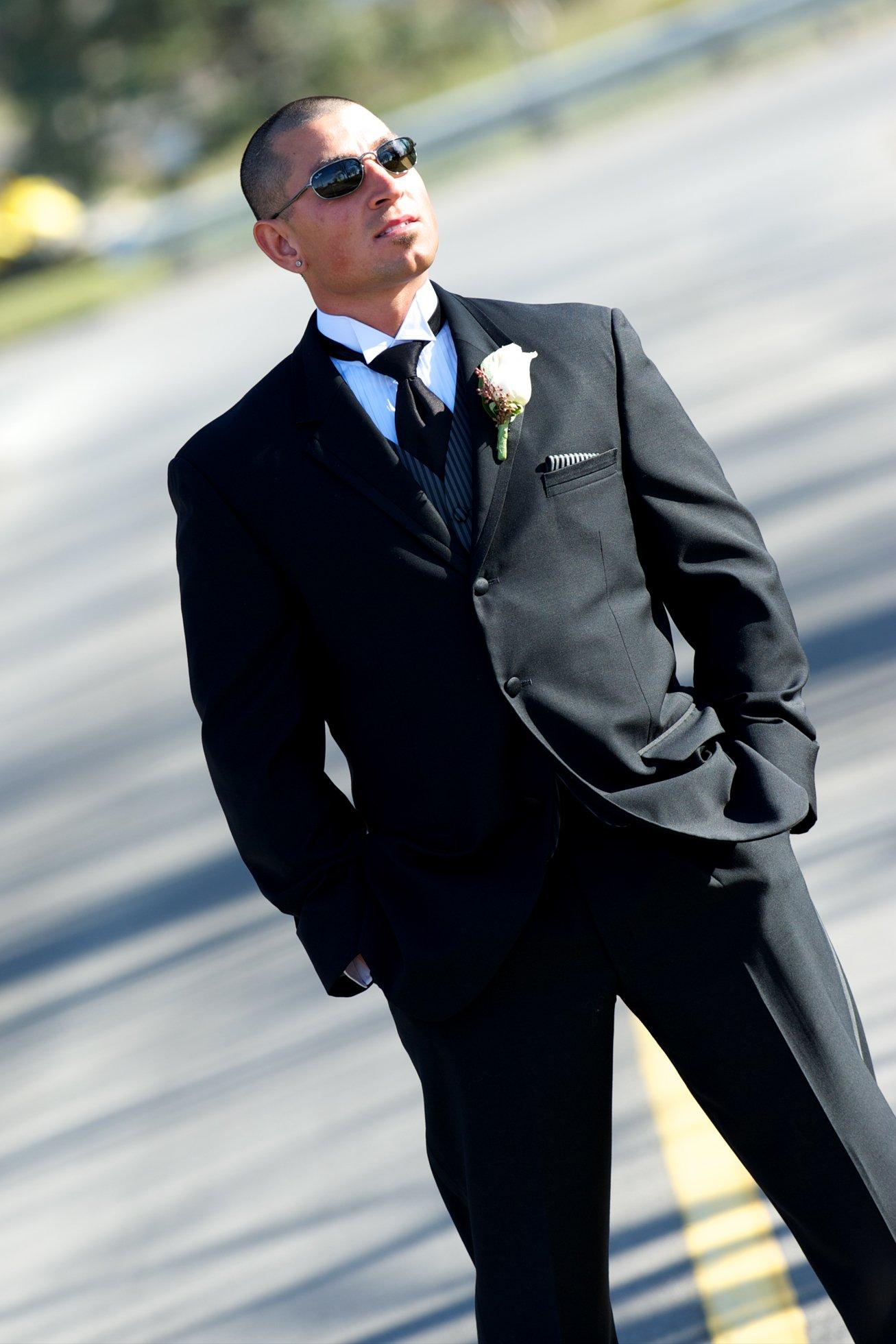 Groom - toronto wedding photographer