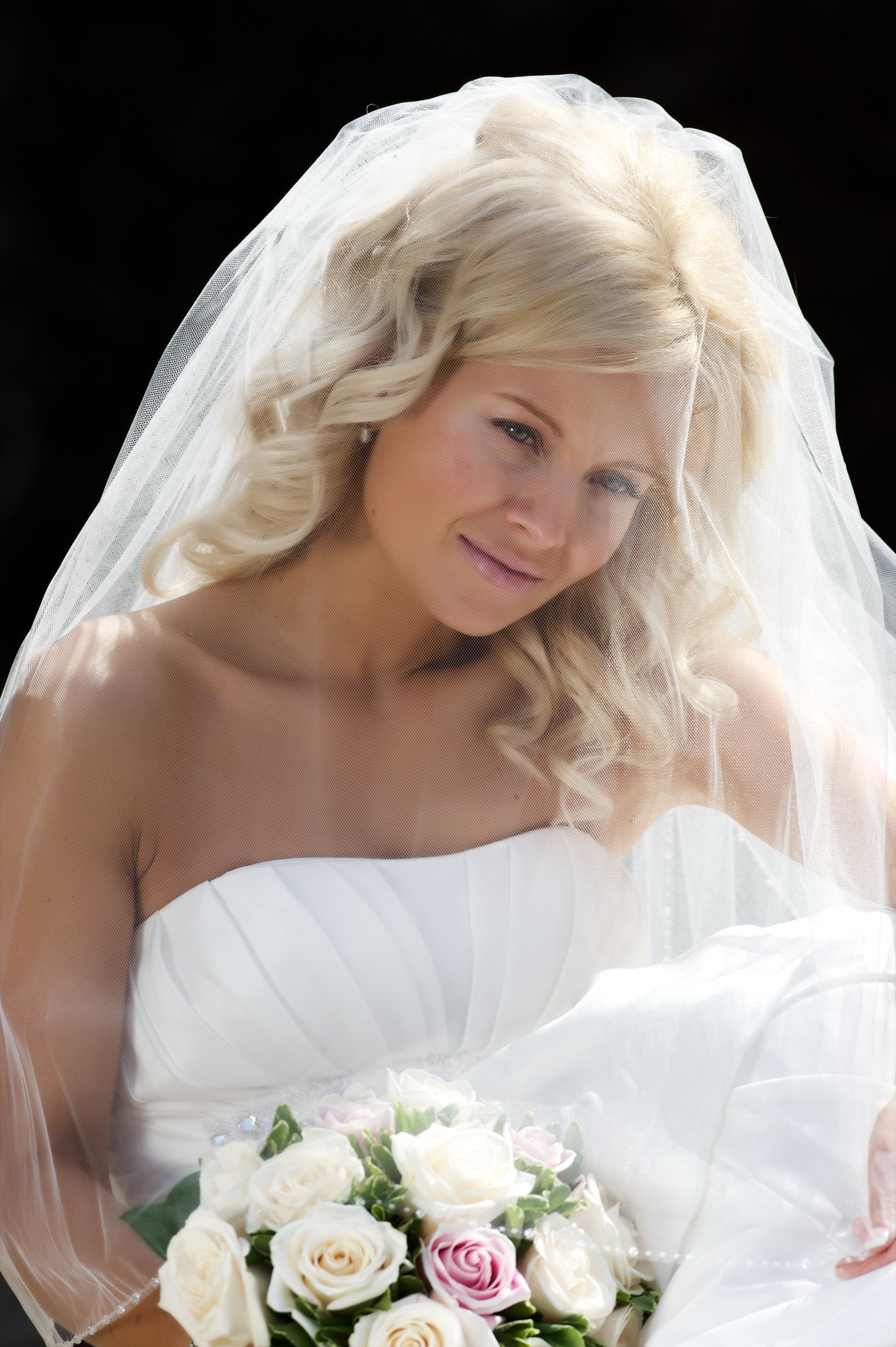 beautiful bride Toronto