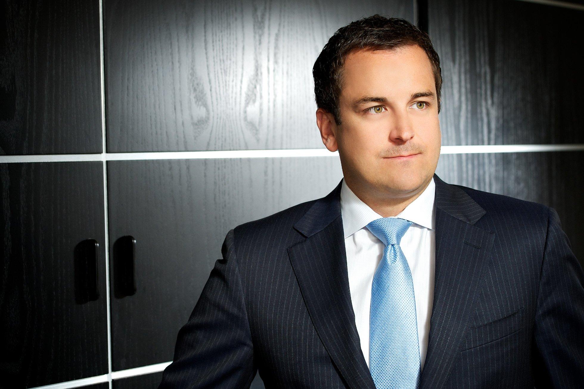SAP corporate head shots