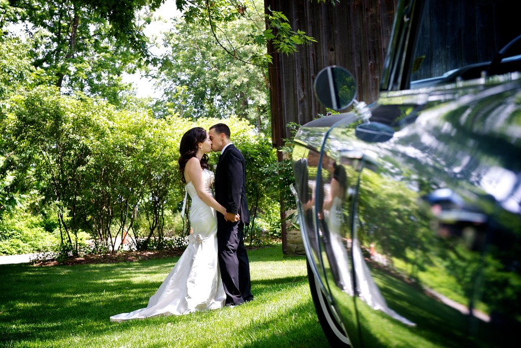 Adamson Estate wedding photographs