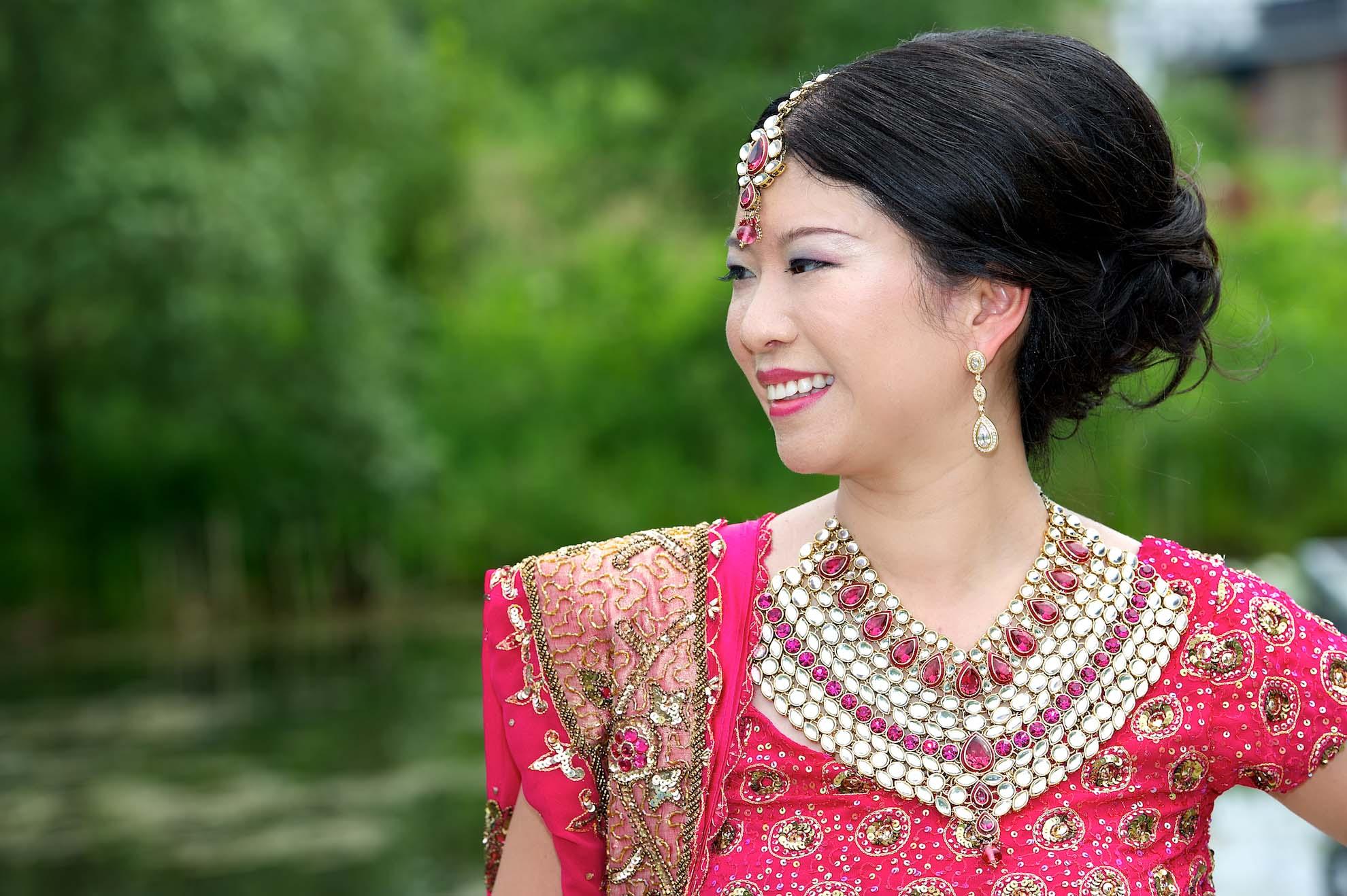 Lareina by a toronto wedding photographer