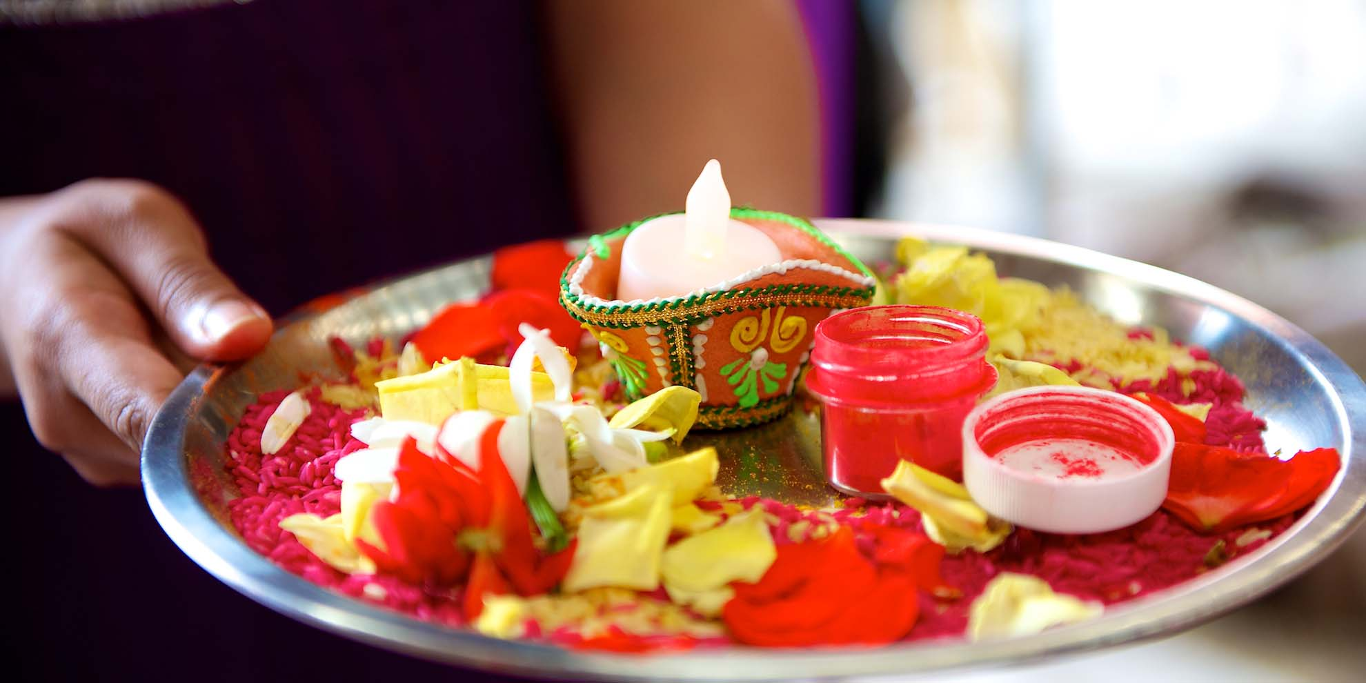 hindu wedding details