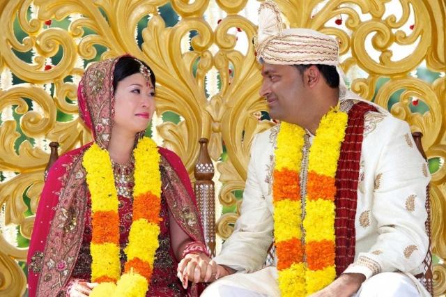 toronto hindu weddding