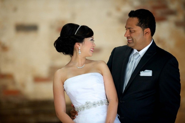 Asian Indian toronto wedding photographer