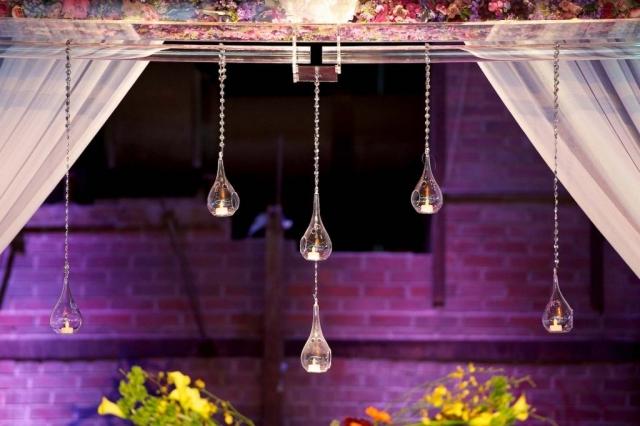 Brick Works toronto wedding reception
