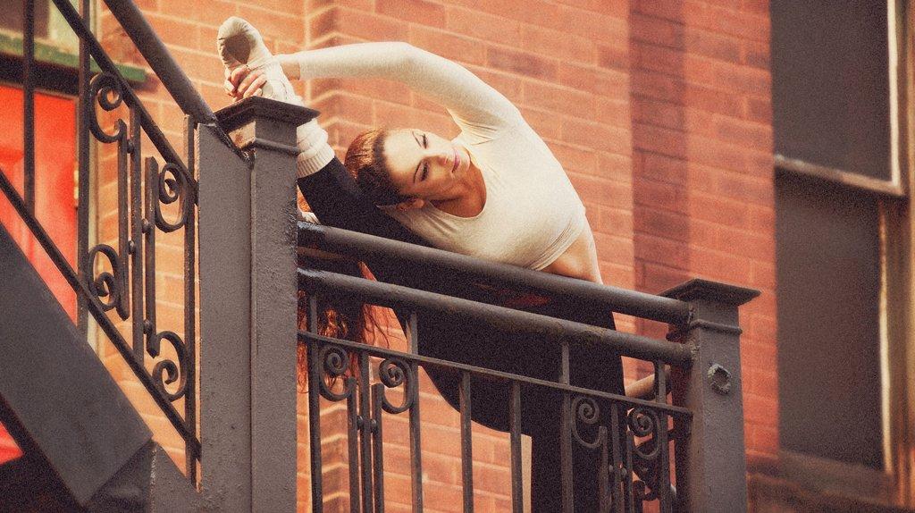 Toronto Dance studio