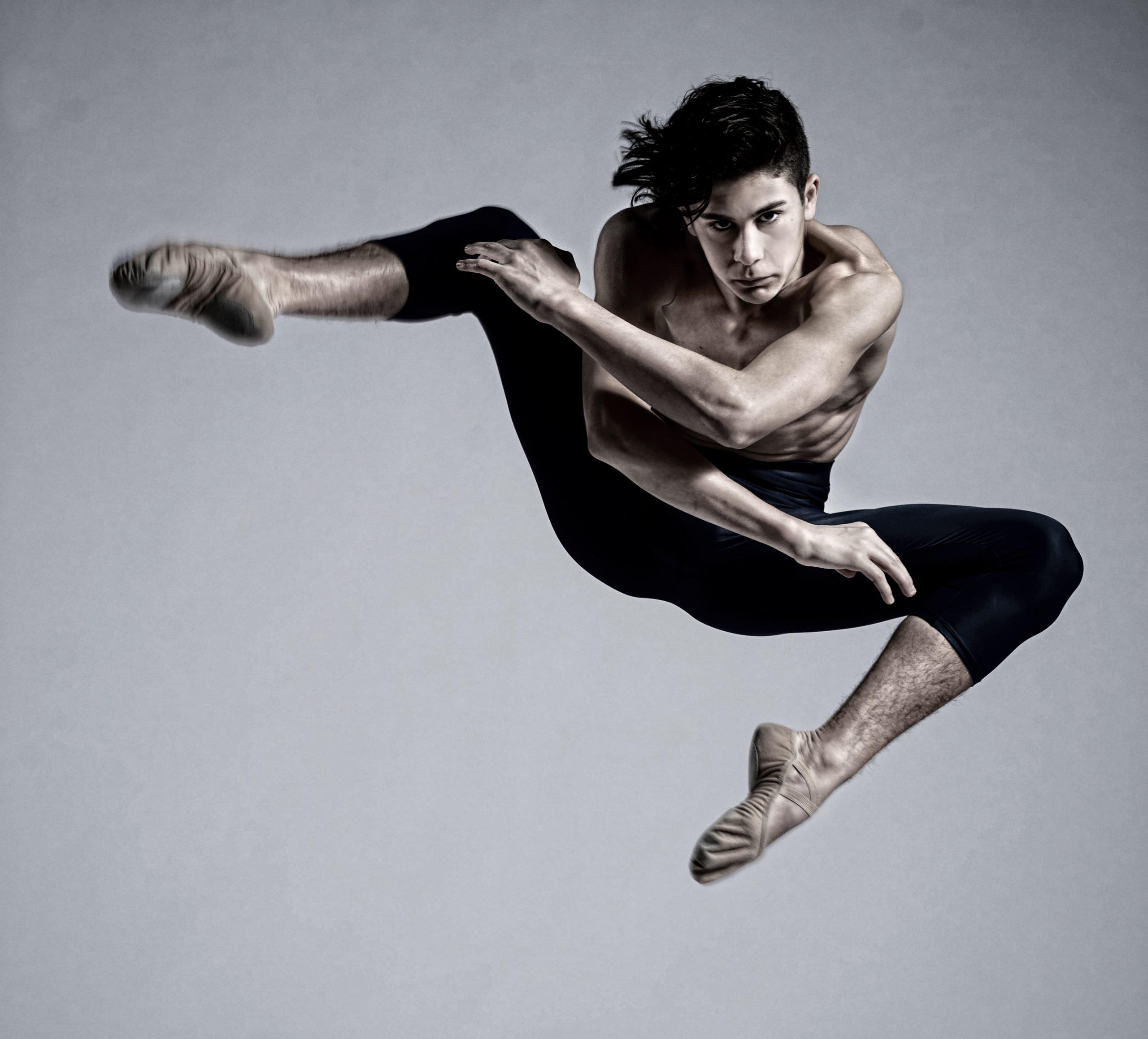 Acton Dance Photography