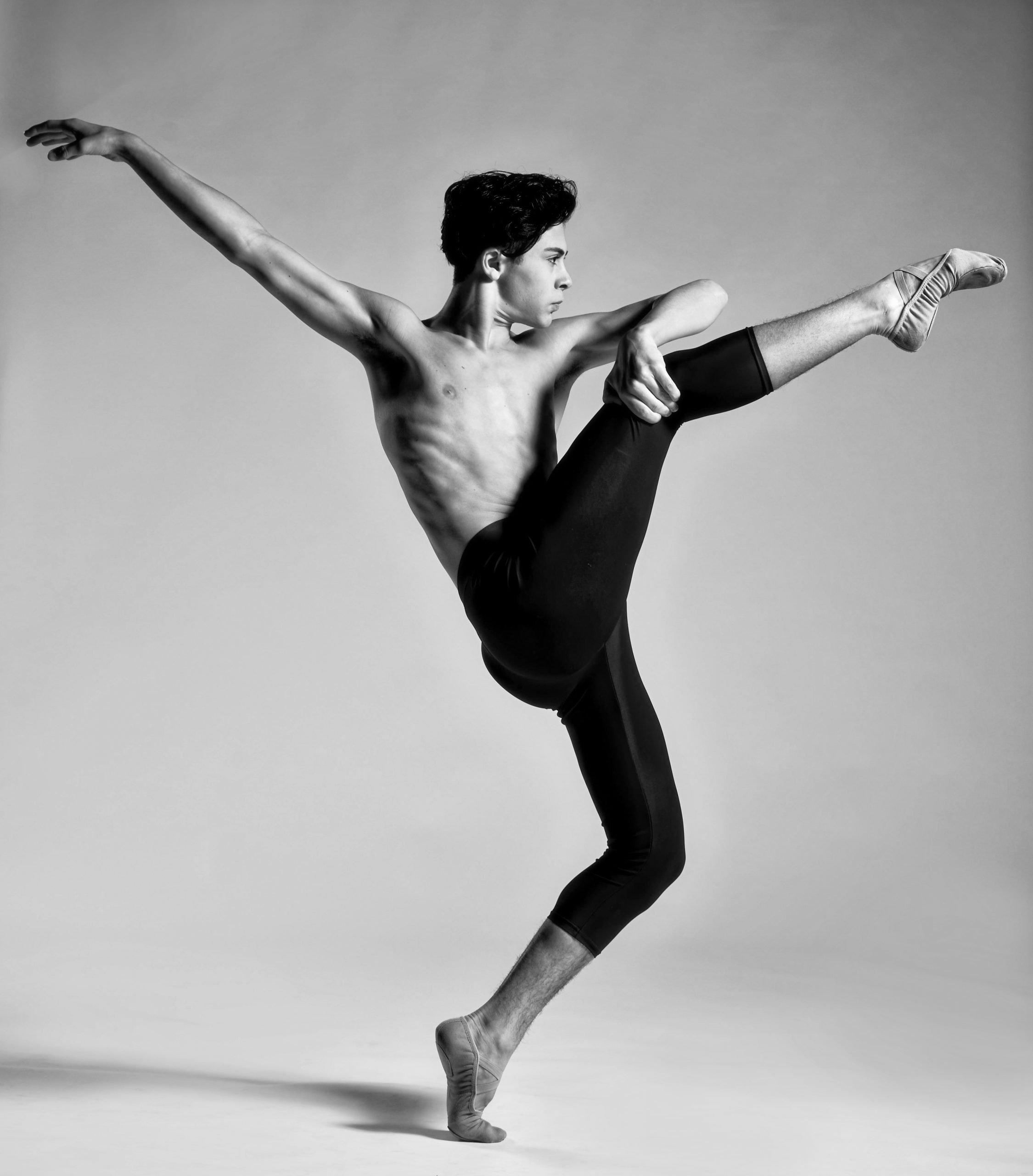 Toronto Dance Photography